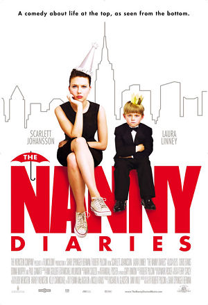 The Nanny Diaries 保姆日记