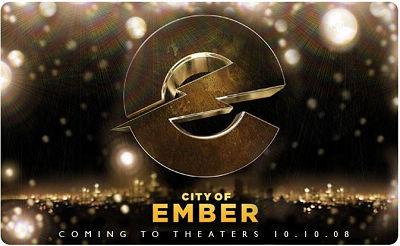 微光城市 City of Ember
